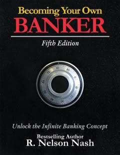 Becoming your own banker book