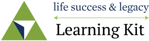 Life Success & Legacy Learning Kit